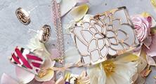 Fête des Mères bijoux Femme