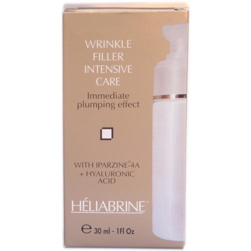 Heliabrine - SOIN ANTI-AGE Peau Grasse - SOLUTION Rides Homme