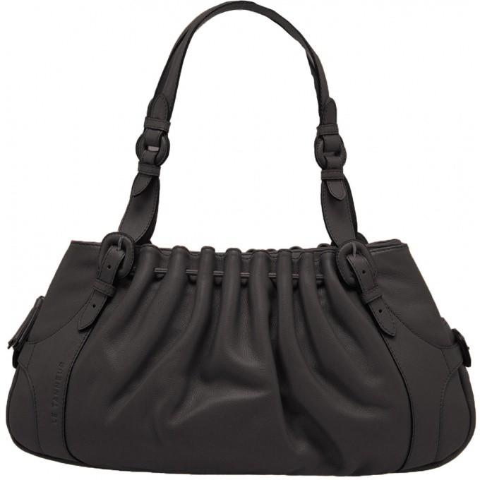 sac femme matilde porte epaule et sac main le tanneur womancorner. Black Bedroom Furniture Sets. Home Design Ideas