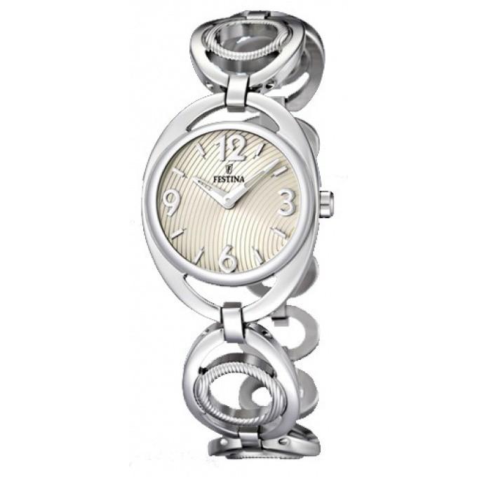 pin montre festina acier f16598 2 montres femme le