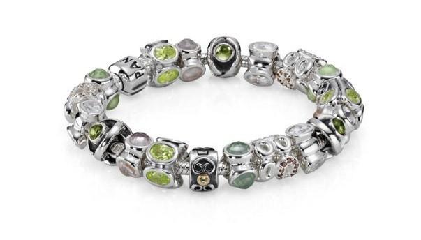pandora clip vert