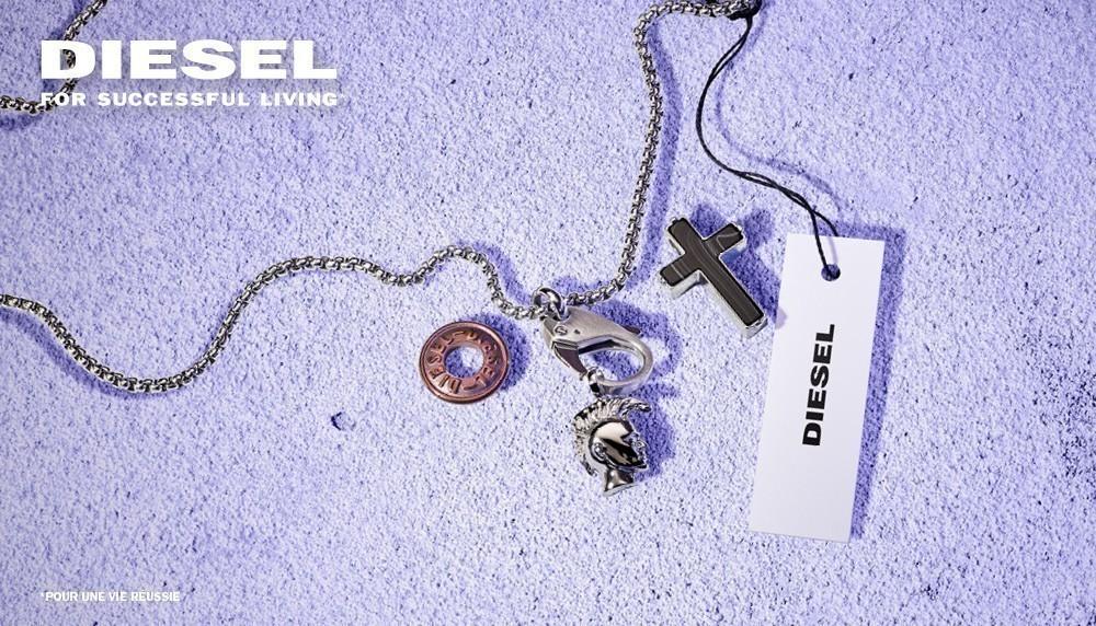Bijoux Diesel