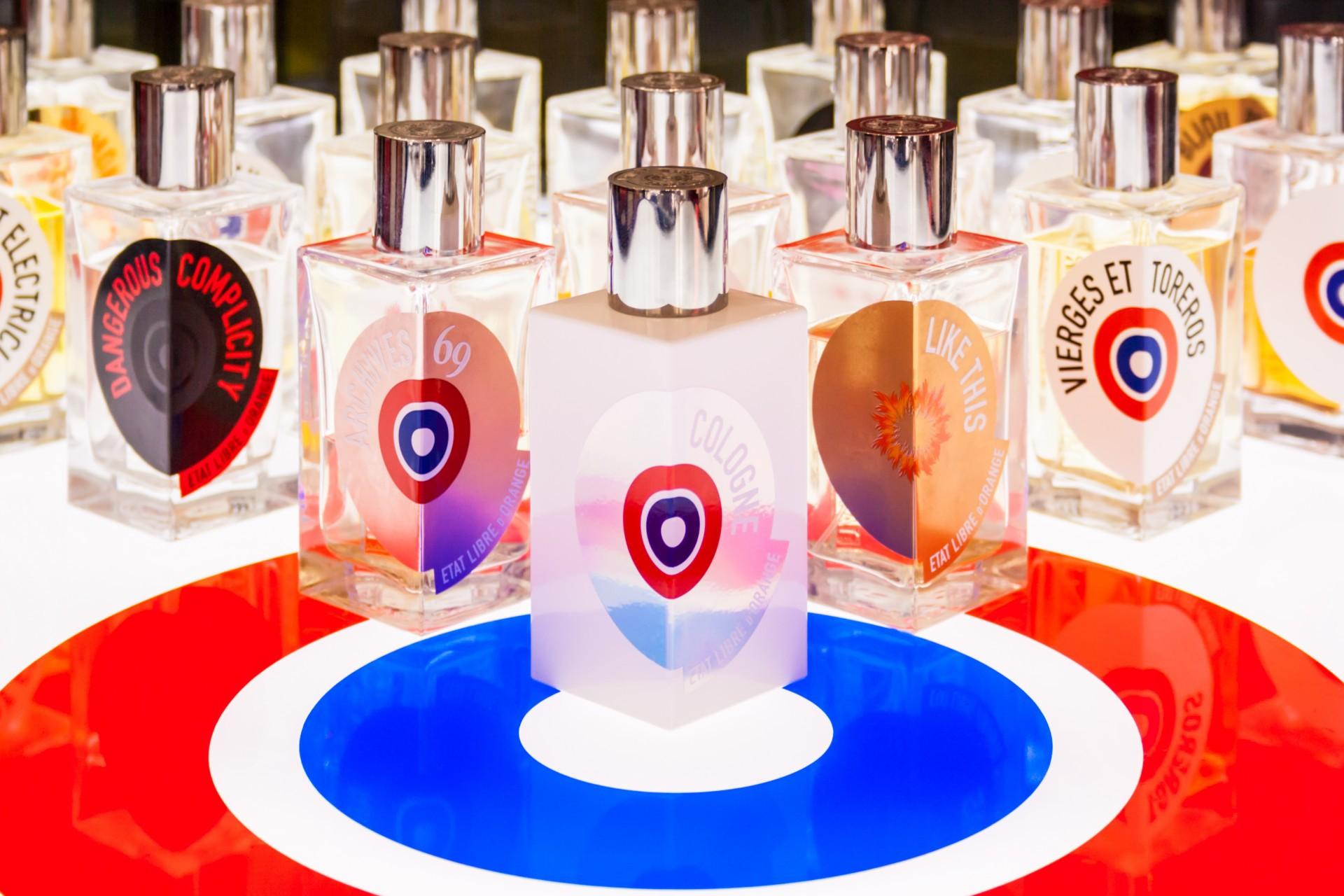 Etat Libre D'Orange Parfums