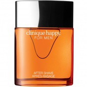 Clinique  Homme - HAPPY FOR MEN AFTERSHAVE -