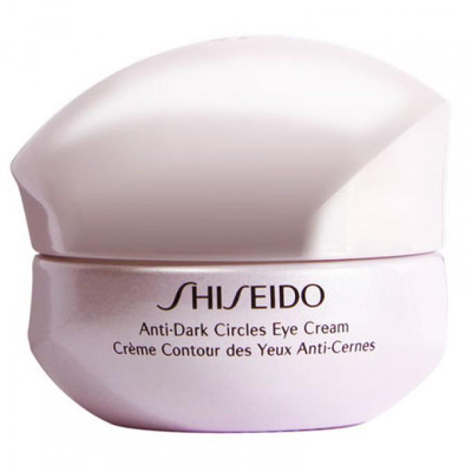 creme cont yeux anti cernes cosm tiques shiseido womancorner. Black Bedroom Furniture Sets. Home Design Ideas