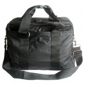 Ck Calvin Klein and Calvin Klein Jeans Homme - SAC 48H EN TOILE GOMME - Maroquinerie (Sacoches, Sac...)
