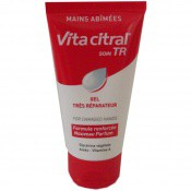 Vita Citral Homme - CREME MAINS Format Eco -