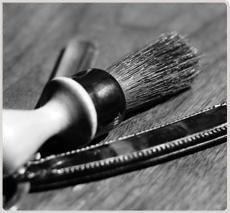El renacer del afeitado con navaja