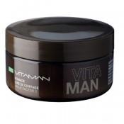 Vitaman Homme - CIRE DE COIFFAGE HOMME - Cheveux