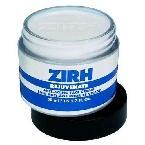 Zirh - ANTI-AGE REJUVENATE - SOLUTION Rides Homme