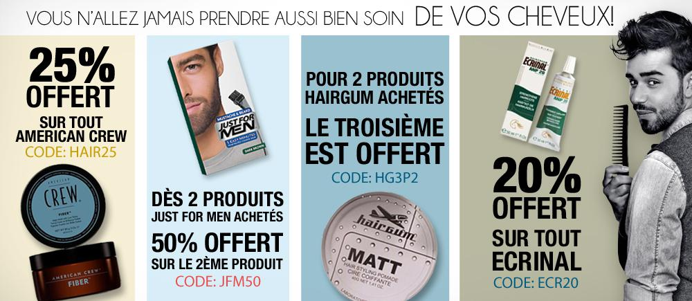promotions-soins-capillaires-american-crew-just-for-men-hairgum-ecrinal
