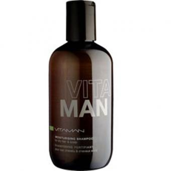 SHAMPOING FORTIFIANT HOMME Vitaman