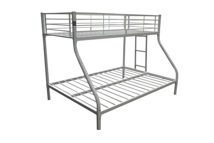lits superpos s 90 140 gris diam tre 75 mm jony design pas cher sur sofactory. Black Bedroom Furniture Sets. Home Design Ideas