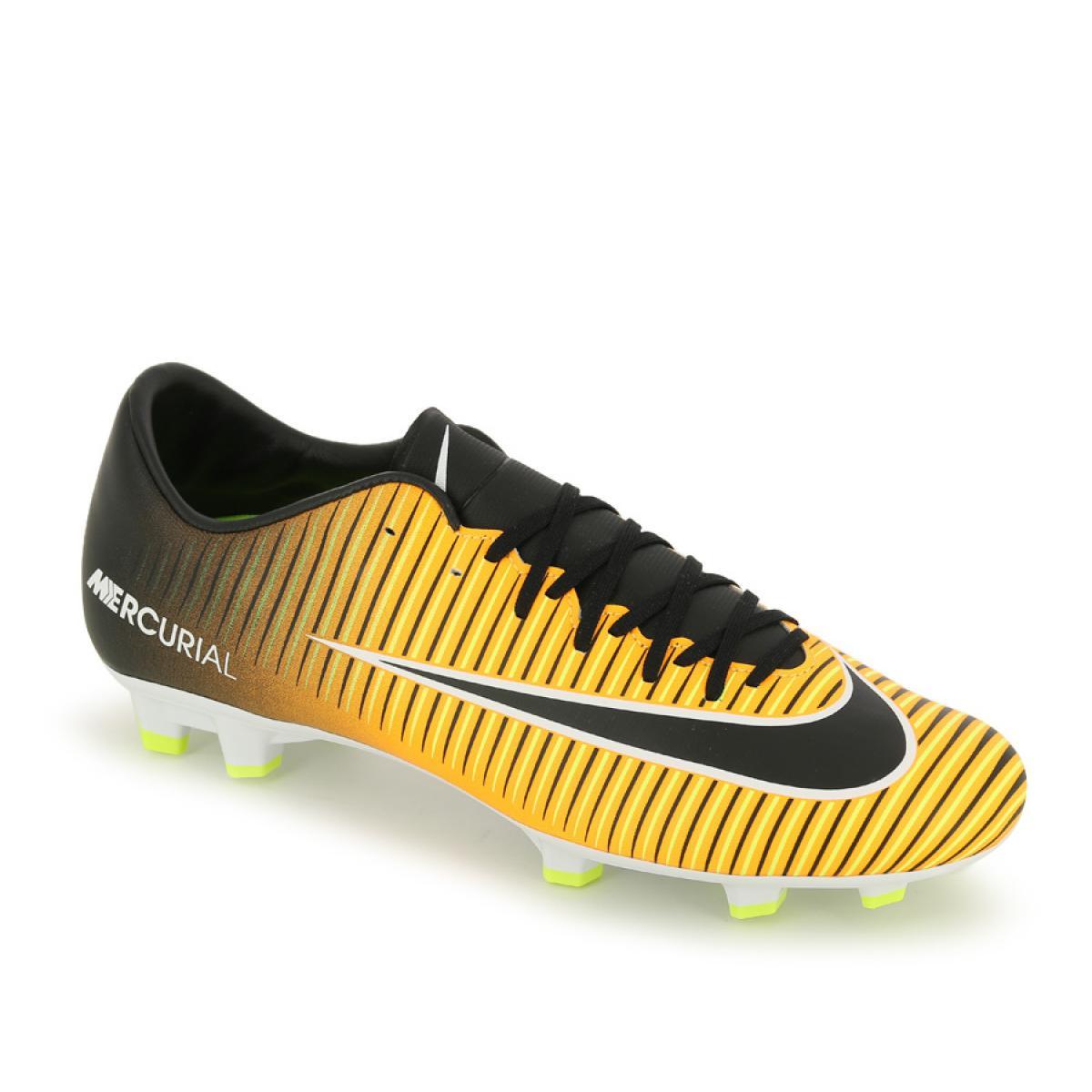 chaussure de foot nike crampon fer