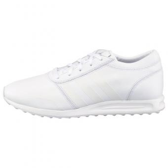Adidas Originals - Basket cuir blanc - Sneakers HOMME Adidas Originals