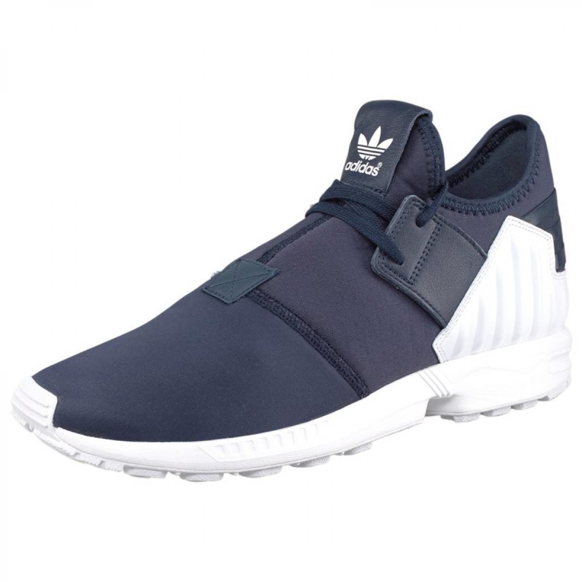 adidas sneakers homme bleu