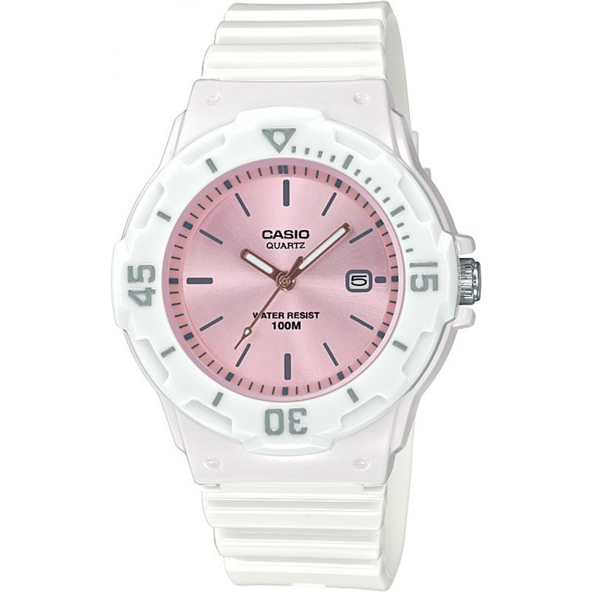 Montre Casio Casio Collection LRW-200H-4E3VEF Casio