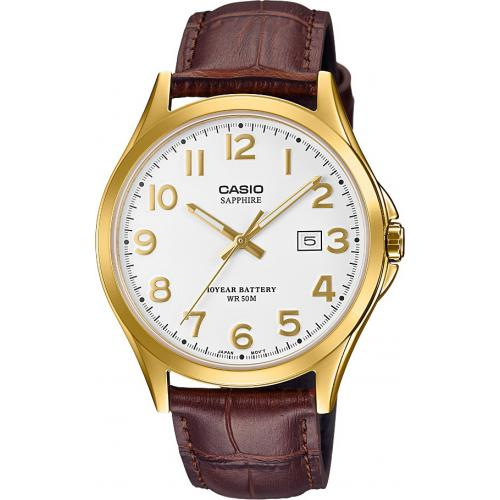 Casio - Montre Casio Casio Collection MTS-100GL-7AVEF - Montre homme