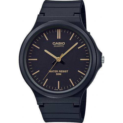 Casio - Montre Casio Casio Collection MW-240-1E2VEF - Montre casio homme