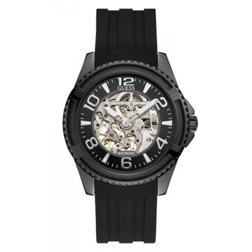 Guess Montres - Montre Guess W1268G1 - Black Friday Mencorner