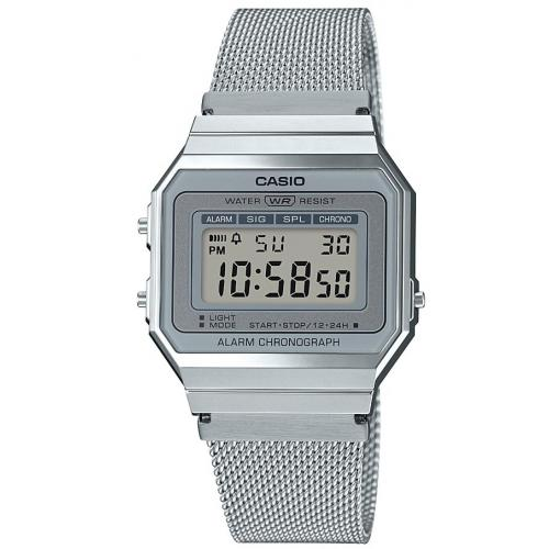 Casio - Montre Casio A700WEM-7AEF - Montre casio homme