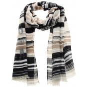 Guess Maroquinerie - FOULARD TISSU – Rayé - Maroquinerie guess homme