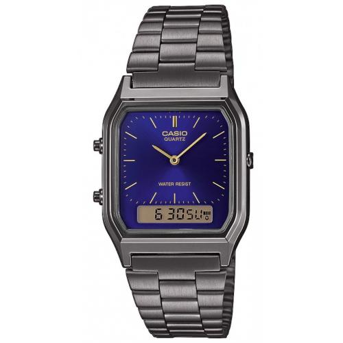Casio - Montre Casio AQ-230EGG-2AEF - Montre homme