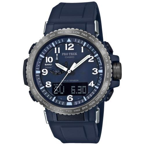 Casio - Montre Casio PRW-50YFE-2AER - Promotions Mode HOMME