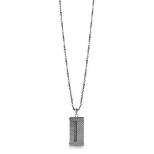 Guess Bijoux - Collier et pendentif Guess UMN29008 - Black Friday Mencorner