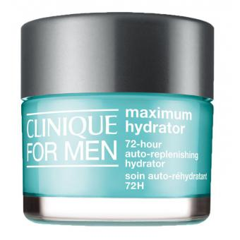Clinique Homme - Maximum Hydrator - Soin Auto-Réhydratant 72H - Visage HOMME Clinique Homme