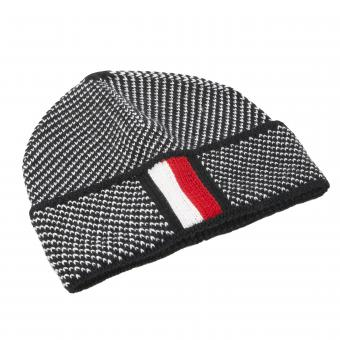 Tommy Hilfiger Maroquinerie - Bonnet Corporate Intarsia - Promotions