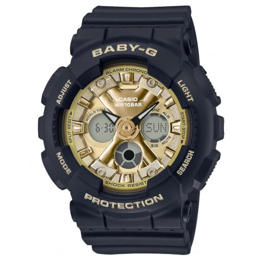 Casio - Montre Casio BA-130-1A3ER - Montre casio homme