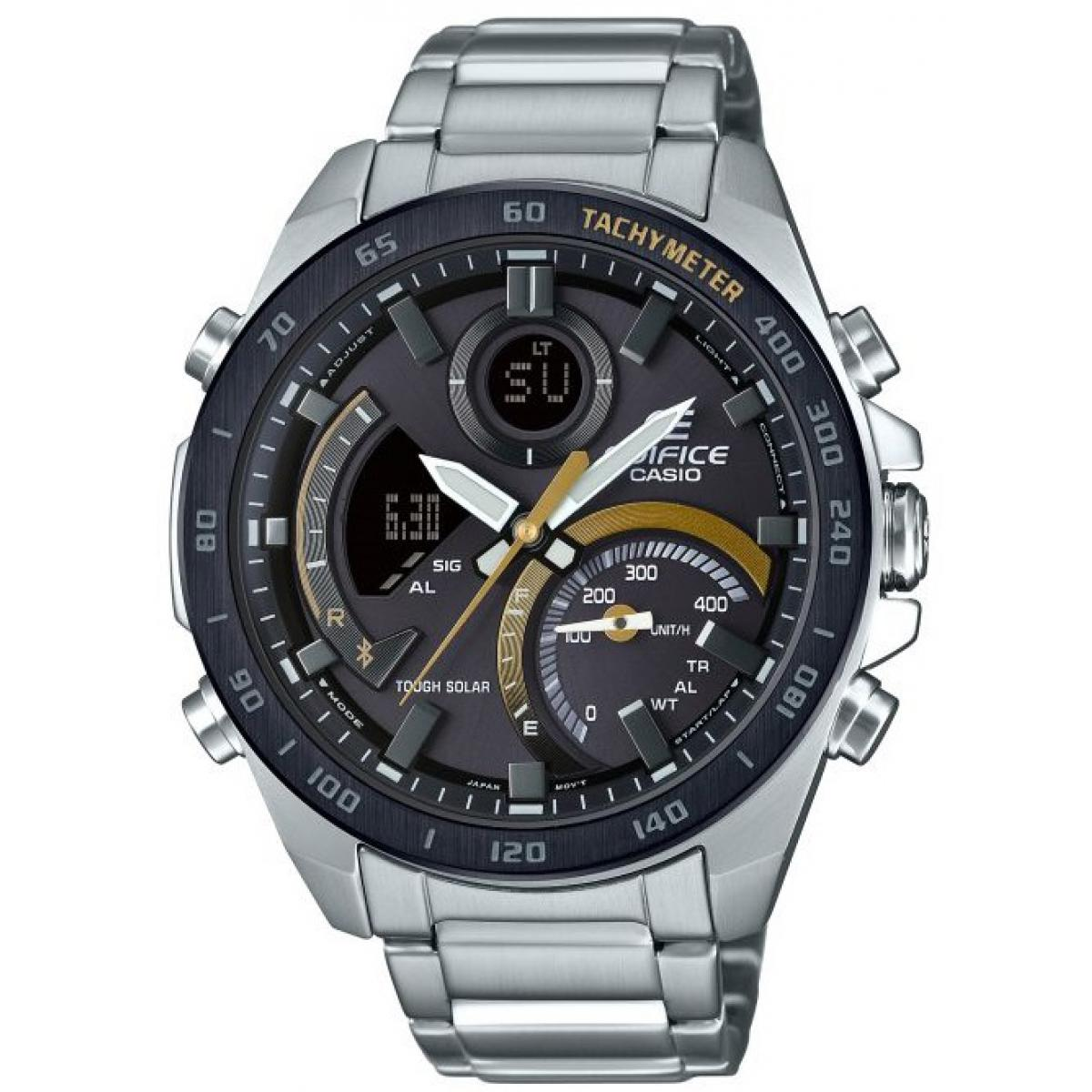 Montre Casio ECB-900DB-1CER Casio
