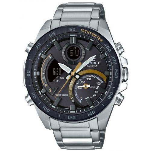 Montre Casio ECB-900DB-1CER