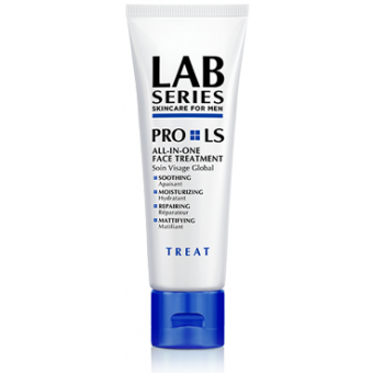 Lab Series - Pro LS All-In-One Face Treatment - Creme anti rides homme