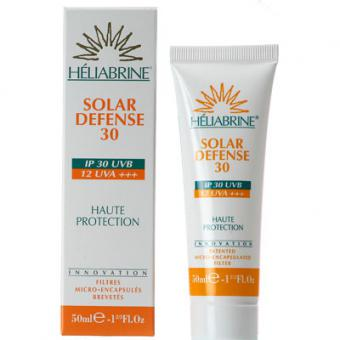 SOLAIRE DEFENSE 30 Heliabrine Solaires