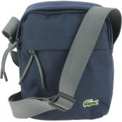 Lacoste - SAC TRAVERS HOMME NEOCROC - Vertical - Promotions