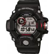 Casio - Montre Casio G-Shock GW-9400-1ER - Montre casio homme