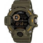 Casio - Montre Casio G-Shock GW-9400-3ER - Montre casio homme
