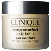 Clinique - DEEP COMFORT BODY BUTTER - Clinique cosmetique