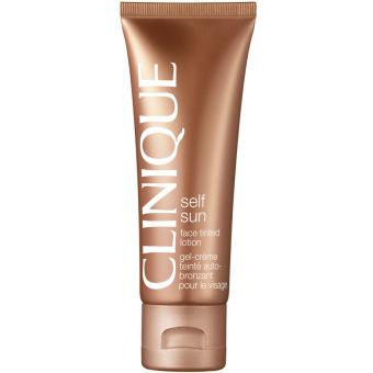 FACE TINTED LOTION Clinique