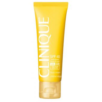 SPF 40 FACE CREAM Clinique