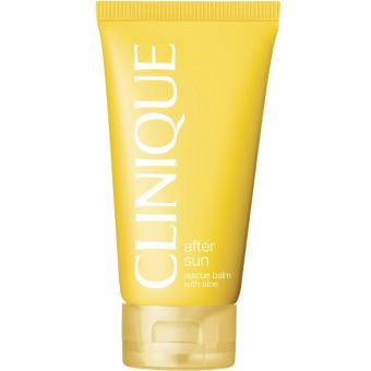 AFTER SUN RESCUE BALM WITH ALOE Clinique
