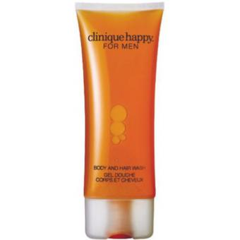 GEL DOUCHE HAPPY FOR MEN - Corps & Cheveux