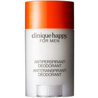 Clinique Homme - DEODORANT STICK HAPPY FOR MEN - SOLUTION Sudation Homme