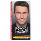 Just For Men - COLORATION CHEVEUX HOMME Châtain - Coloration Cheveux/ Barbe HOMME Châtain