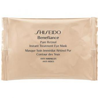 Shiseido Men - MASQUE CONTOUR DES YEUX BENEFIANCE - Cosmetique shiseido men