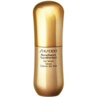 Shiseido Men - Serum yeux Benefiance Nutriperfect Peau Grasse - Cosmetique shiseido men
