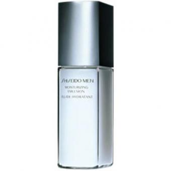 Shiseido Men - FLUIDE HYDRATANT - Cosmetique shiseido men