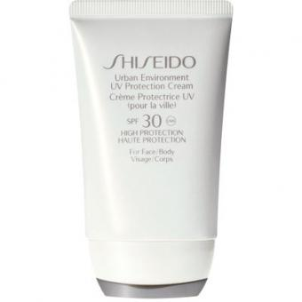 CREME SPF 30 URBAN ENVIRONMENT - Hydratant & Anti-UV